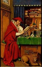 Translators in history - St Jerome